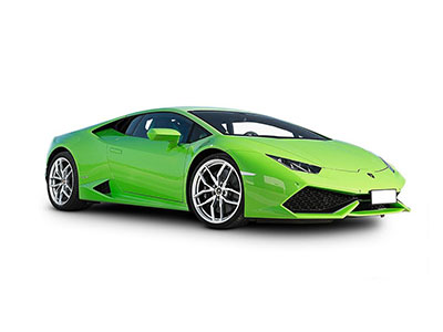 LP 640-4 Performante 2dr LDF