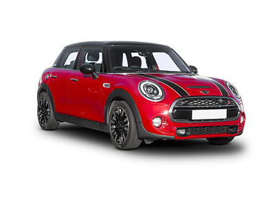 1.5 Cooper 5dr [Media Pack XL]