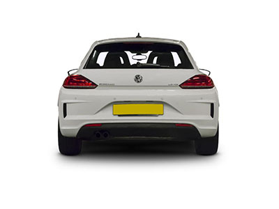 2.0 TSI 280 BlueMotion Tech R 3dr