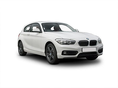 M140i Shadow Edition 3dr