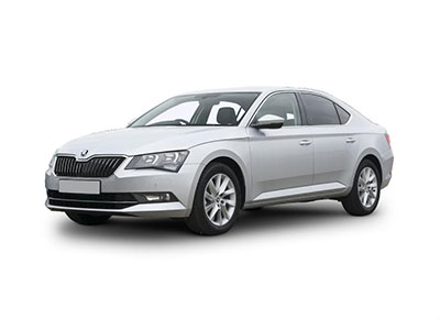 2.0 TDI CR Laurin + Klement 5dr DSG [7 Speed]