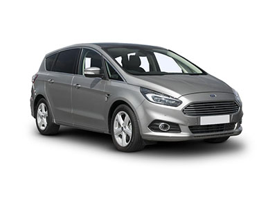 2.0 TDCi 180 ST-Line 5dr Powershift AWD