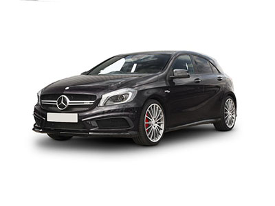 A45 4Matic 5dr Auto