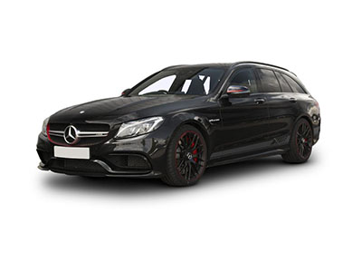 C43 4Matic Premium Plus 5dr Auto
