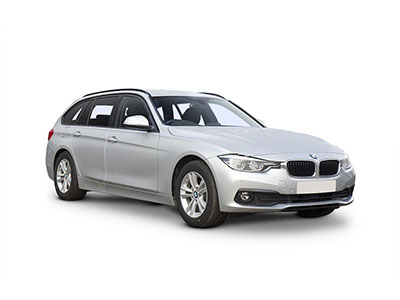 320d EfficientDynamics Sport 5dr