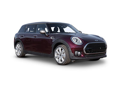 2.0 Cooper S D 6dr [Chili Pack]