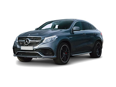 GLE 63 S 4Matic Premium 5dr 7G-Tronic