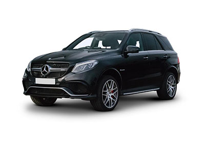 GLE 43 [390] 4Matic Premium 5dr 9G-Tronic