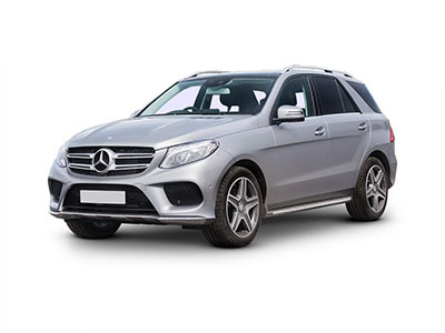 GLE 250d 4Matic AMG Night Ed Prem + 5dr 9G-Tronic