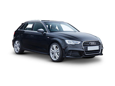 2.0 TDI Quattro Black Edition 5dr [Tech Pack]