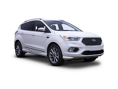2.0 TDCi 5dr 2WD