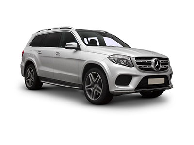 GLS 400 4Matic AMG Line 5dr 9G-Tronic