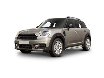 2.0 Cooper D ALL4 5dr Auto [JCW Chili/Media Pk XL]
