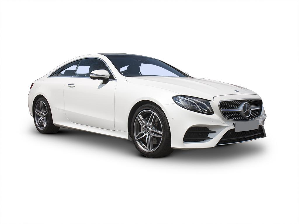 E220d 4Matic AMG Line 2dr 9G-Tronic