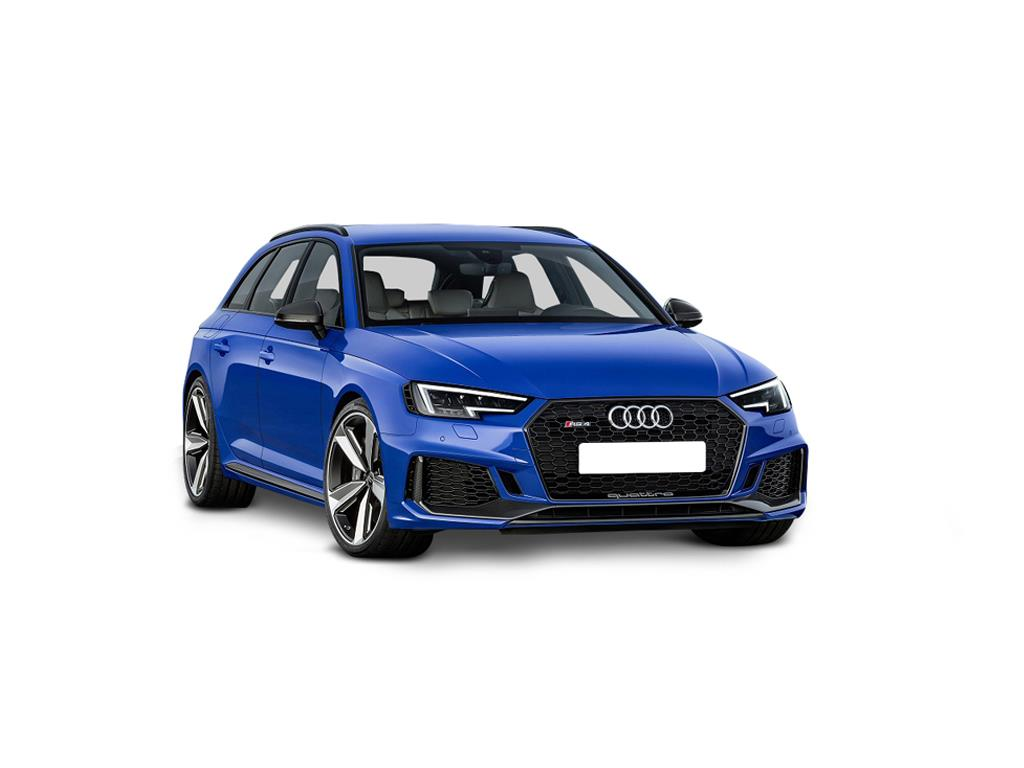 2.9 TFSI Quattro Carbon Edition 5dr Tip tronic