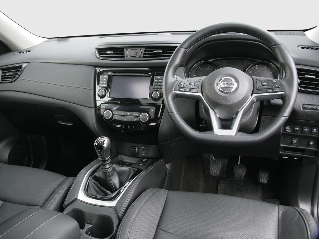 1.6 dCi N-Connecta 5dr [7 Seat]