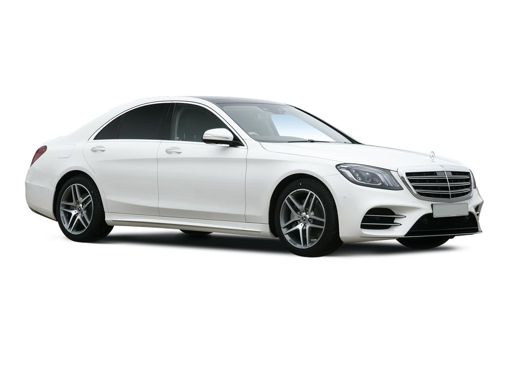 S350d AMG Line Executive 4dr 9G-Tronic