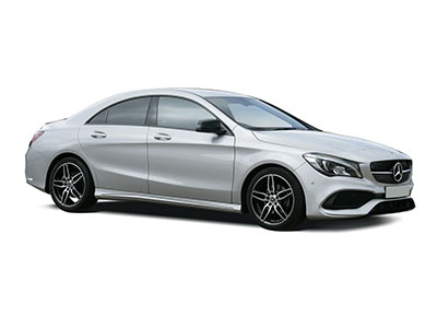 CLA 220d AMG Line Night Edition Plus 4dr Tip Auto