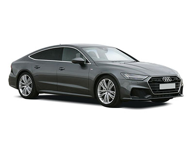 55 TFSI e Quattro Competition 5dr S Tronic [C+S]