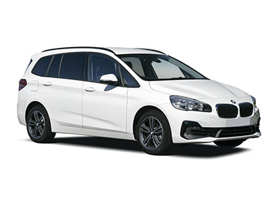 216d Luxury 5dr Step Auto