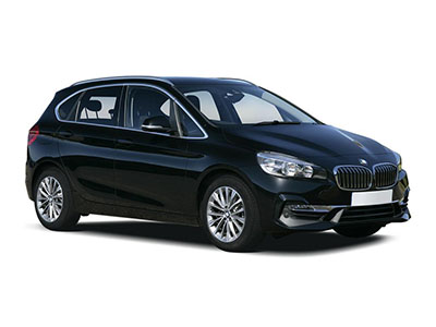 218d Luxury 5dr Step Auto
