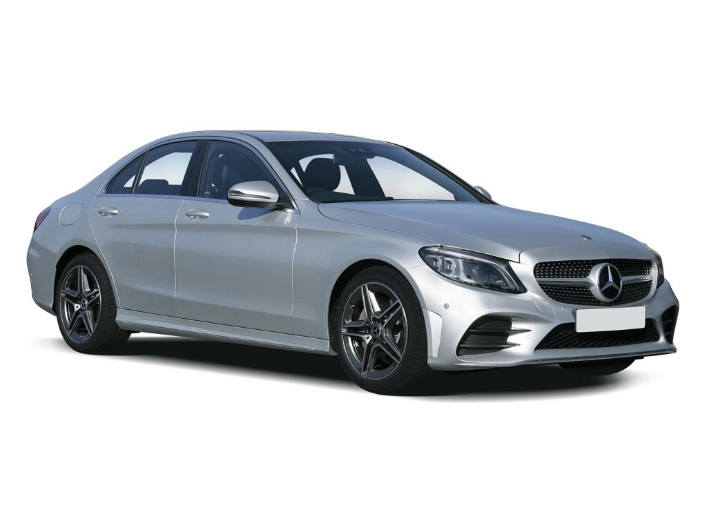 C220d AMG Line Edition 4dr 9G-Tronic
