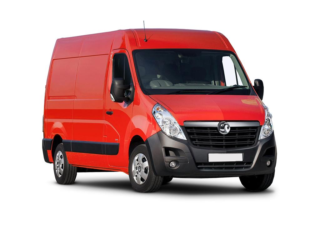 2.3 CDTI BiTurbo H1 Chassis Cab 145ps