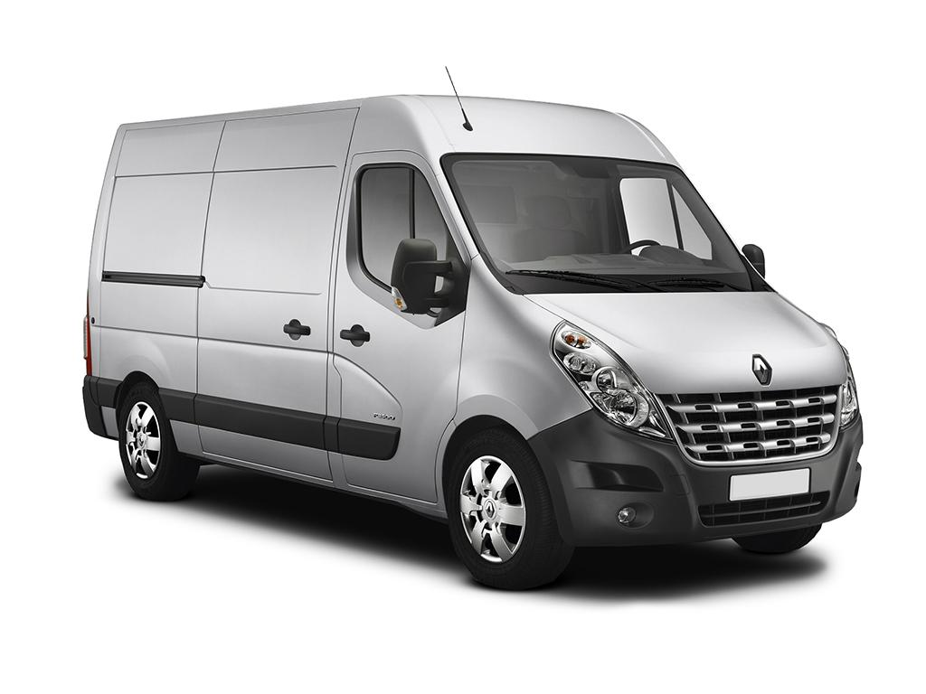 LM35 ENERGY dCi 170 Business Medium Roof Van