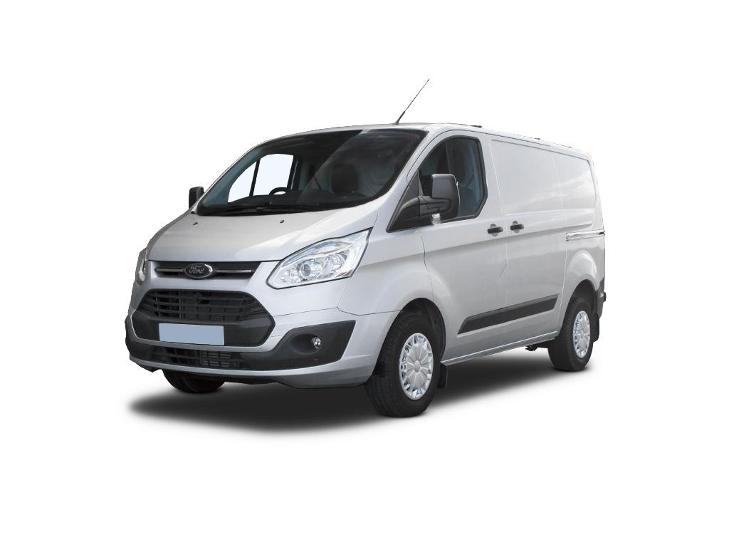 2.0 TDCi 105ps High Roof Van