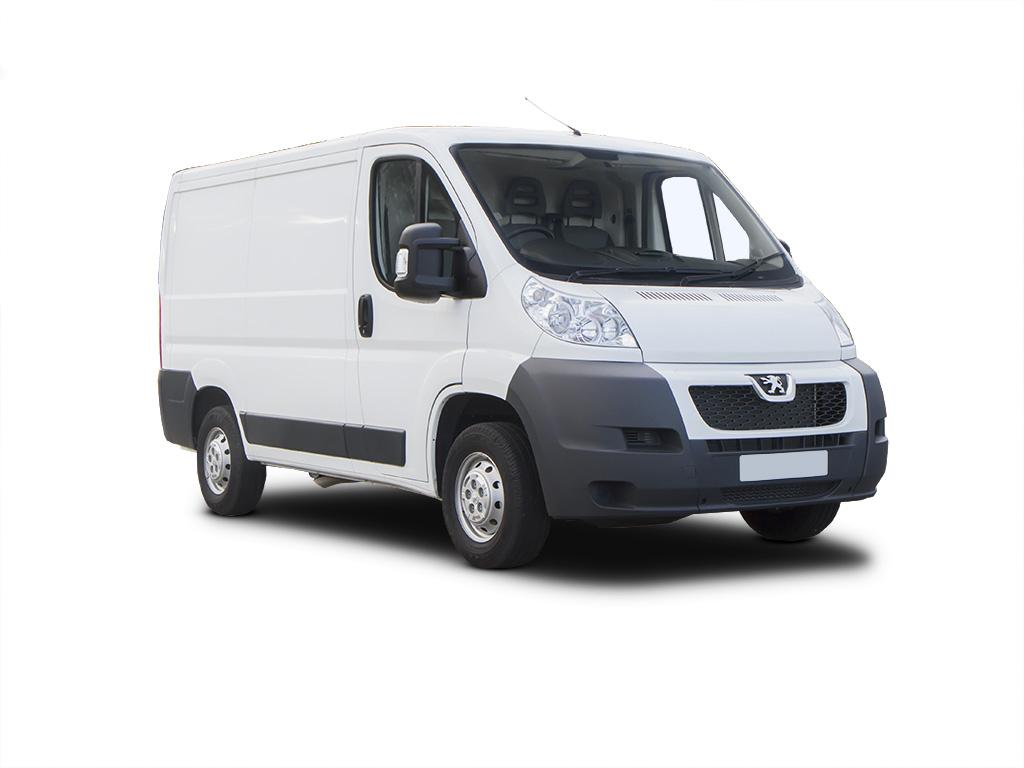 2.2 BlueHDi H2 Professional Van 140ps