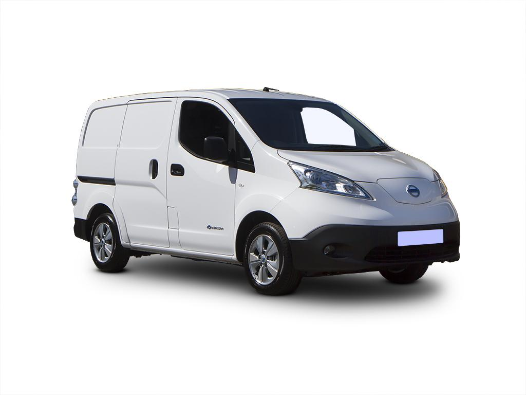 Tekna Rapid Plus Van Auto