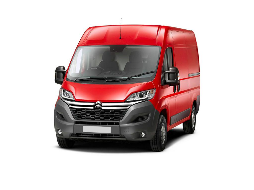 2.0 BlueHDi H3 Van 130ps Enterprise