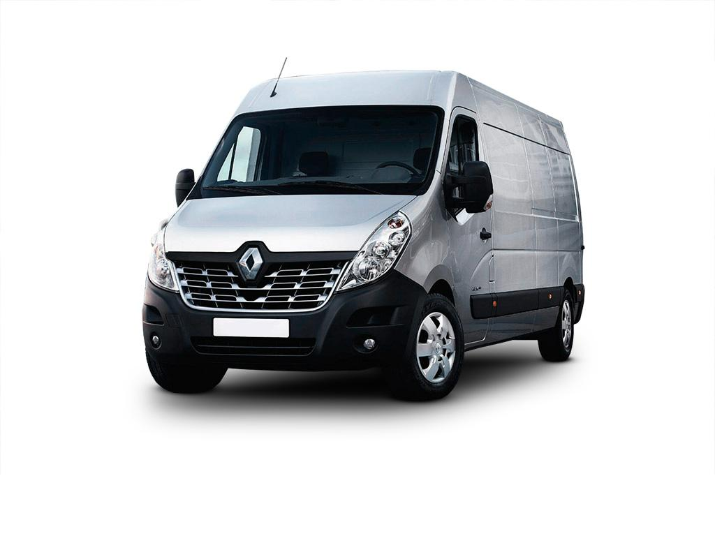 MM33 ENERGY dCi 145 Business Med Roof Window Van