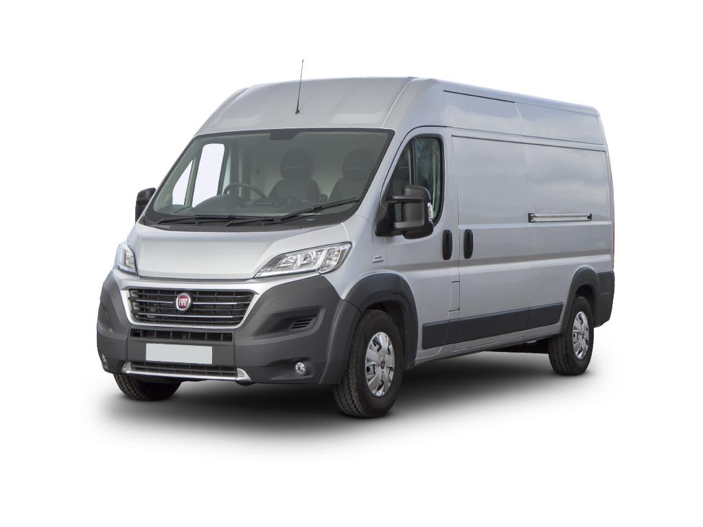 2.3 Multijet Extra High Roof Van 150 Comfortmatic