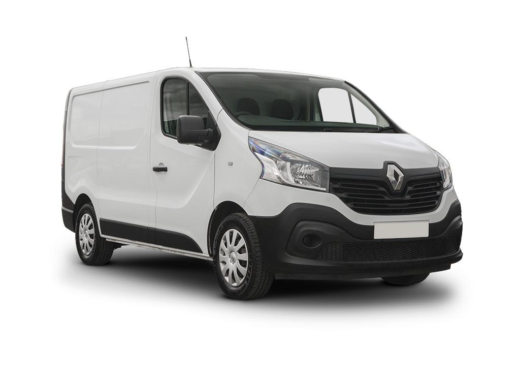 LH29 ENERGY dCi 145 High Roof Business+ Van