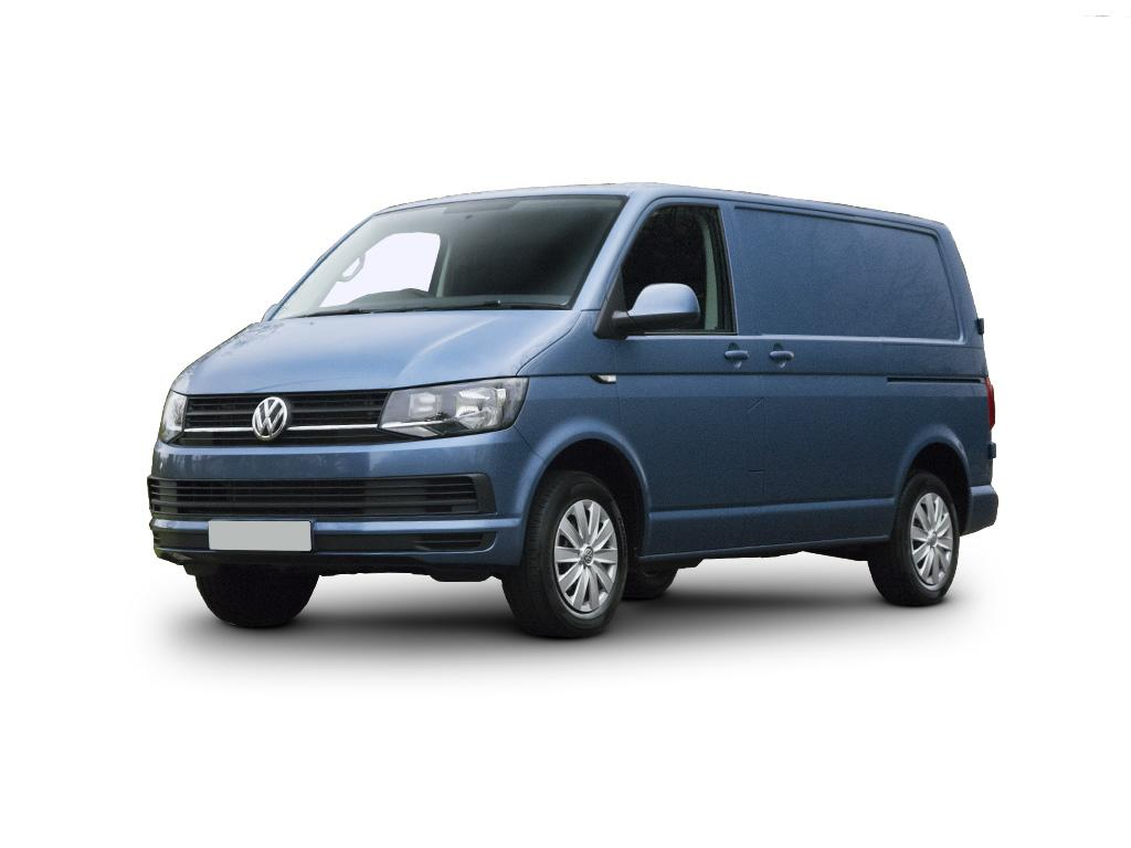 2.0 TSI BMT 150 Medium Roof Startline Van
