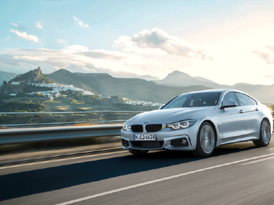 420i M Sport 5dr [Professional Media]