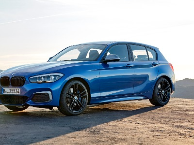 M140i Shadow Edition 5dr Step Auto