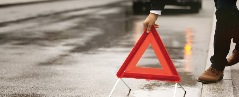Accident Management in Romford, Essex and the UK